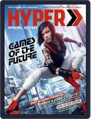 Hyper Magazine (Digital) Subscription July 22nd, 2015 Issue