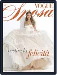 Vogue Sposa (Digital) Subscription September 3rd, 2014 Issue