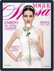 Vogue Sposa (Digital) Subscription March 28th, 2013 Issue