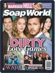 Soap World (Digital) Subscription July 1st, 2019 Issue