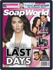 Soap World (Digital) Subscription May 1st, 2019 Issue