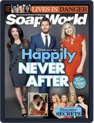 Soap World (Digital) Subscription September 1st, 2018 Issue