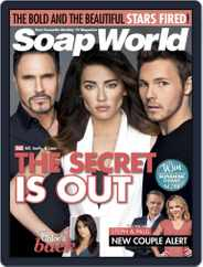 Soap World (Digital) Subscription August 1st, 2018 Issue