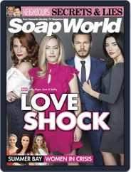 Soap World (Digital) Subscription June 1st, 2018 Issue