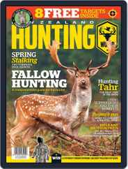 Nz Hunting World Magazine (Digital) Subscription September 18th, 2014 Issue