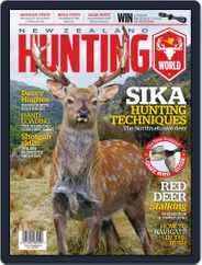 Nz Hunting World Magazine (Digital) Subscription March 30th, 2014 Issue