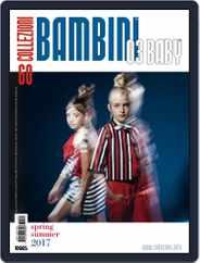 Collezioni Bambini (Digital) Subscription January 1st, 2017 Issue