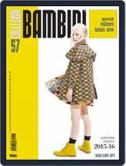 Collezioni Bambini (Digital) Subscription July 23rd, 2015 Issue