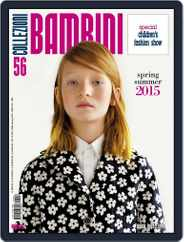 Collezioni Bambini (Digital) Subscription January 22nd, 2015 Issue