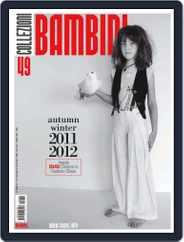 Collezioni Bambini (Digital) Subscription June 13th, 2011 Issue