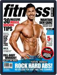 Fitness His Edition (Digital) Subscription November 1st, 2016 Issue