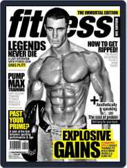 Fitness His Edition (Digital) Subscription February 22nd, 2016 Issue