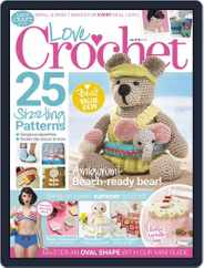 Love Crochet (Digital) Subscription July 1st, 2018 Issue