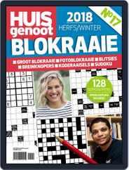 Huisgenoot Blokraai (Digital) Subscription March 14th, 2018 Issue