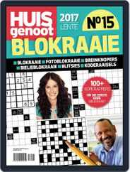 Huisgenoot Blokraai (Digital) Subscription August 17th, 2017 Issue