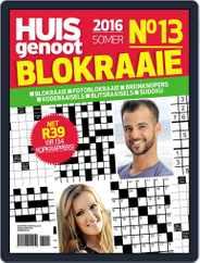 Huisgenoot Blokraai (Digital) Subscription November 1st, 2016 Issue
