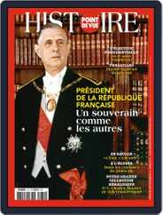 Point de Vue Histoire (Digital) Subscription March 1st, 2017 Issue