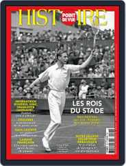 Point de Vue Histoire (Digital) Subscription June 5th, 2016 Issue