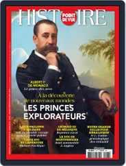 Point de Vue Histoire (Digital) Subscription March 5th, 2016 Issue