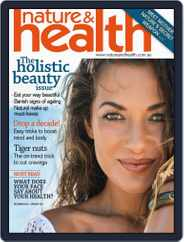 Nature & Health (Digital) Subscription December 1st, 2016 Issue