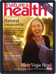 Nature & Health (Digital) Subscription May 20th, 2016 Issue