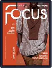 FASHION FOCUS MAN KNITWEAR (Digital) Subscription February 2nd, 2018 Issue