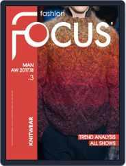 FASHION FOCUS MAN KNITWEAR (Digital) Subscription March 23rd, 2017 Issue