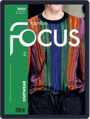 FASHION FOCUS MAN KNITWEAR (Digital) Subscription January 1st, 2017 Issue