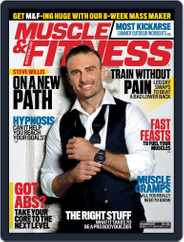 Muscle & Fitness Australia (Digital) Subscription December 1st, 2017 Issue