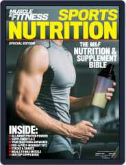 Muscle & Fitness Australia (Digital) Subscription January 1st, 2017 Issue