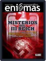 Monográfico especial Enigmas Magazine (Digital) Subscription November 19th, 2015 Issue
