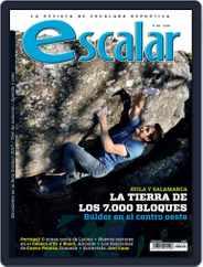 Escalar (Digital) Subscription August 1st, 2017 Issue