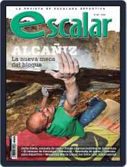 Escalar (Digital) Subscription April 2nd, 2016 Issue