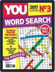 YOU Word Search Magazine (Digital) Subscription January 1st, 2017 Issue