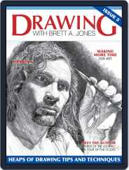 Drawing with Brett A Jones Magazine (Digital) Subscription August 24th, 2015 Issue