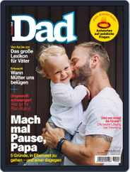 Men's Health Dad Magazine (Digital) Subscription September 30th, 2019 Issue