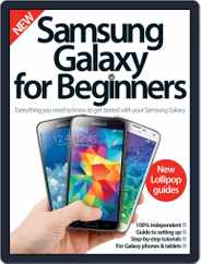 Samsung Galaxy For Beginners Magazine (Digital) Subscription February 4th, 2015 Issue