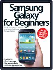 Samsung Galaxy For Beginners Magazine (Digital) Subscription July 31st, 2013 Issue