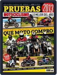 Especial Pruebas Motociclismo Magazine (Digital) Subscription June 30th, 2013 Issue