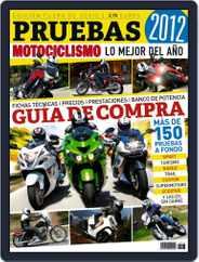 Especial Pruebas Motociclismo Magazine (Digital) Subscription June 25th, 2012 Issue