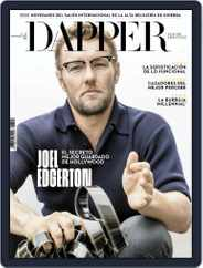 Dapper -  Luxury Lifestyle (Digital) Subscription March 1st, 2018 Issue