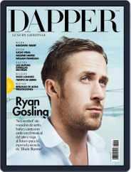 Dapper -  Luxury Lifestyle (Digital) Subscription January 1st, 2017 Issue