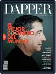 Dapper -  Luxury Lifestyle (Digital) Subscription October 1st, 2016 Issue
