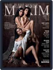 Maxim India (Digital) Subscription September 1st, 2018 Issue