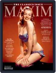 Maxim India (Digital) Subscription April 1st, 2018 Issue