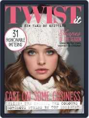 Twist It Magazine (Digital) Subscription December 30th, 2014 Issue