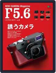 F5.6  [ エフゴーロク ] (Digital) Subscription November 1st, 2012 Issue