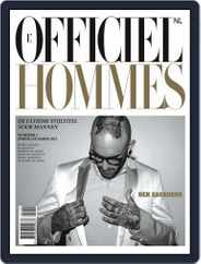 L'officiel Hommes Nl (Digital) Subscription March 15th, 2011 Issue