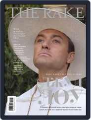 The Rake Россия (Digital) Subscription December 1st, 2016 Issue