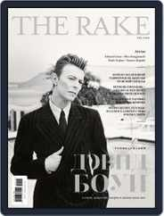 The Rake Россия (Digital) Subscription January 1st, 2016 Issue